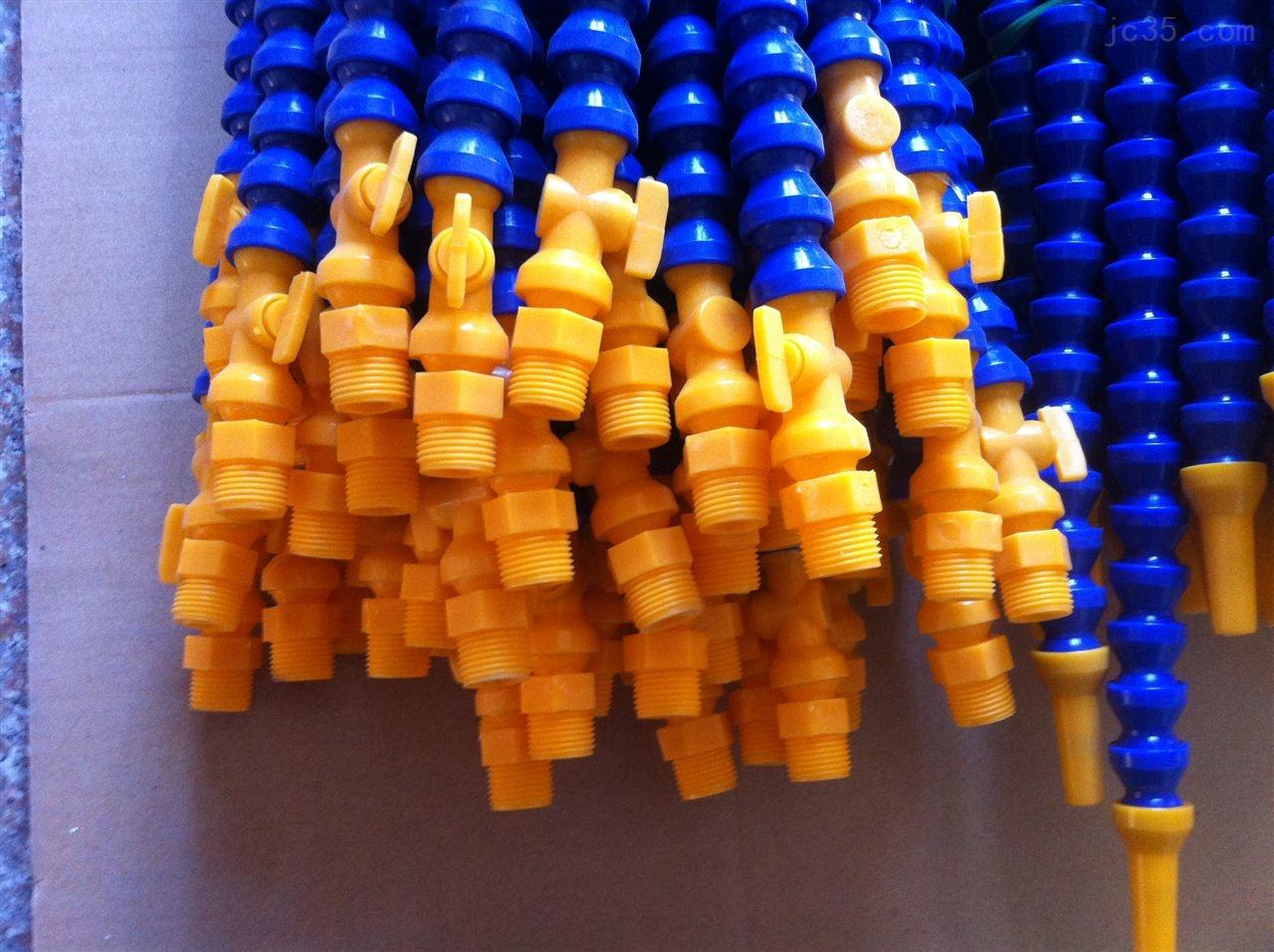 数控机械设备用分叉塑料冷却管