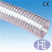 食品级钢丝软管 聚氨酯软管 食品级软管