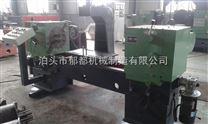 河北沧州铸钢阀门法兰专用多孔钻床