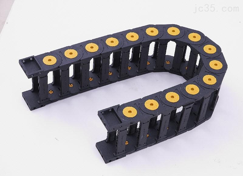 高品质电缆塑料拖链