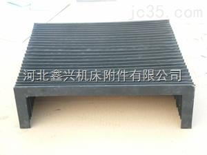 柔性耐磨风琴伸缩防护罩、机床防护罩