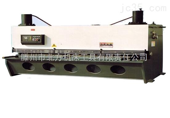 QC11Y液压闸式剪板机出售