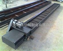 鏈板式排屑輸送機專業生產廠家