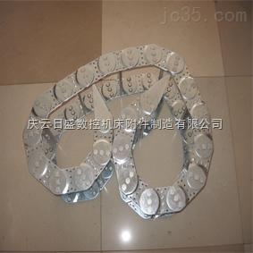 冶金冷轧钢制拖链