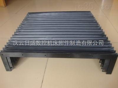 山东大风琴防护罩生产厂 高频热合风琴防护罩