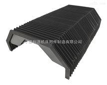 柔性风琴式防护罩专业制造商