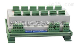 AMC16ZH测量三线总进线电压能耗监控装置AMC16ZH
