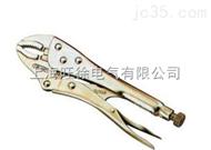 大量批发 Y-0401夹嘴带刃大力钳