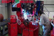上海前山管道 供应 管道预制输送线 专业自动焊机