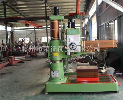 机械液压摇臂钻z3132厂家直销图片