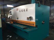 简易竞技宝剪板机 大型闸式剪板机 全国送货上门