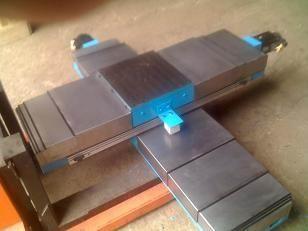四川专业生产设计不锈钢板防护罩产品图