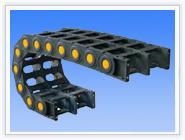 TAB80系列耐磨增强拖链产品图