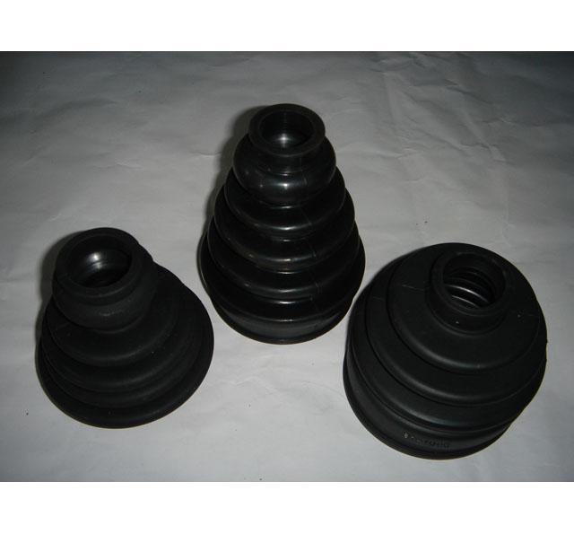橡胶伸缩防尘套价格产品图