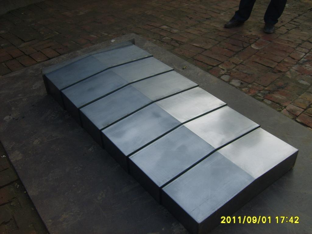 钢板防护罩四川供应商产品图
