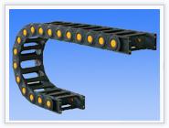 工程尼龙拖链价格产品图