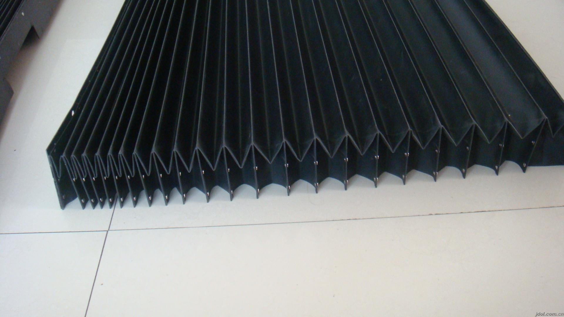 耐温伸缩风琴防尘罩产品图
