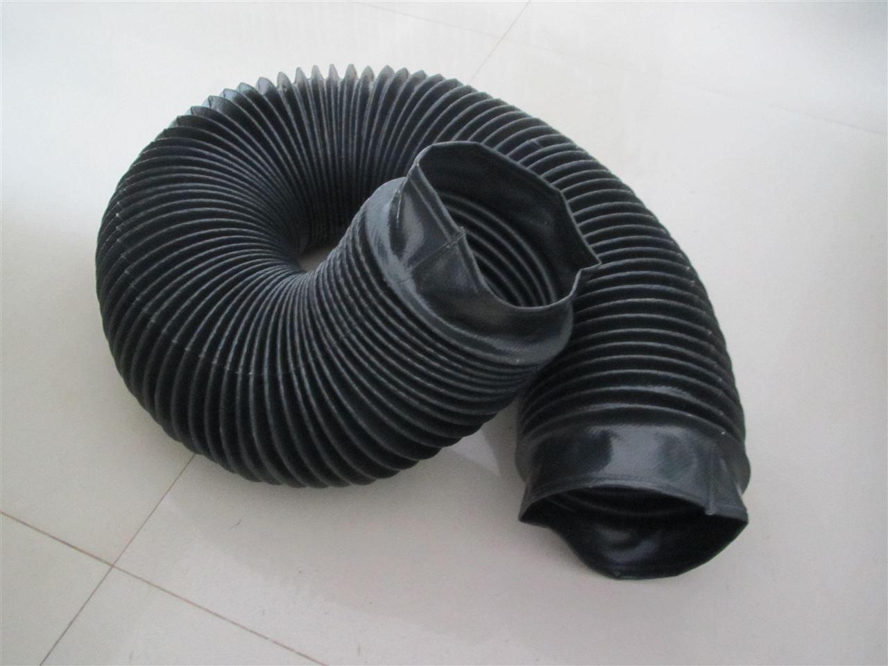 耐高温液压缸保护套产品图